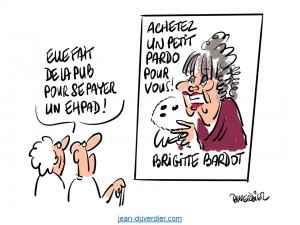 Jean Duverdier Bardot